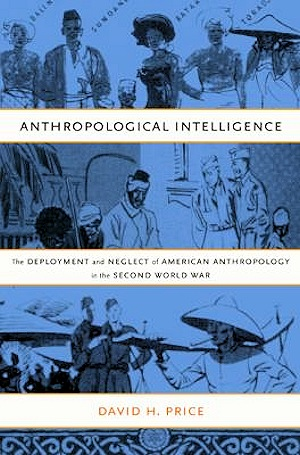 ANTHROPOLOGICAL INTELLIGENCE